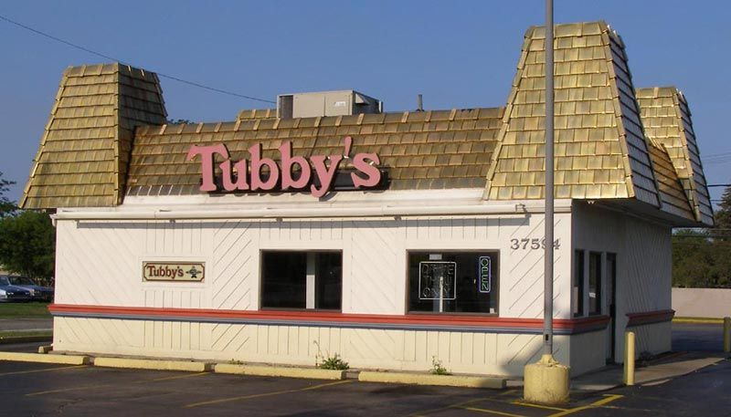 Tubby's Franchise