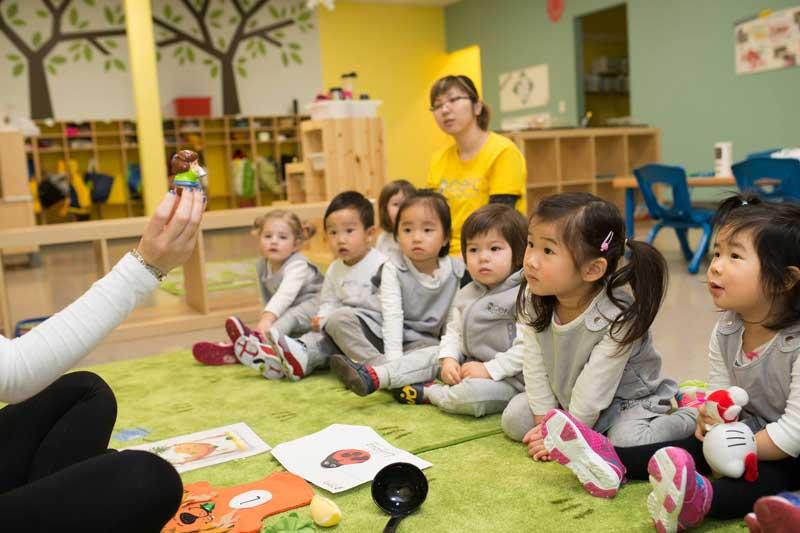 CEFA Early Learning franchise