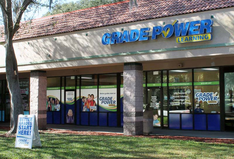 GradePower Learning Franchise