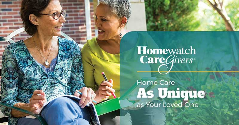 Homewatch CareGivers franchise