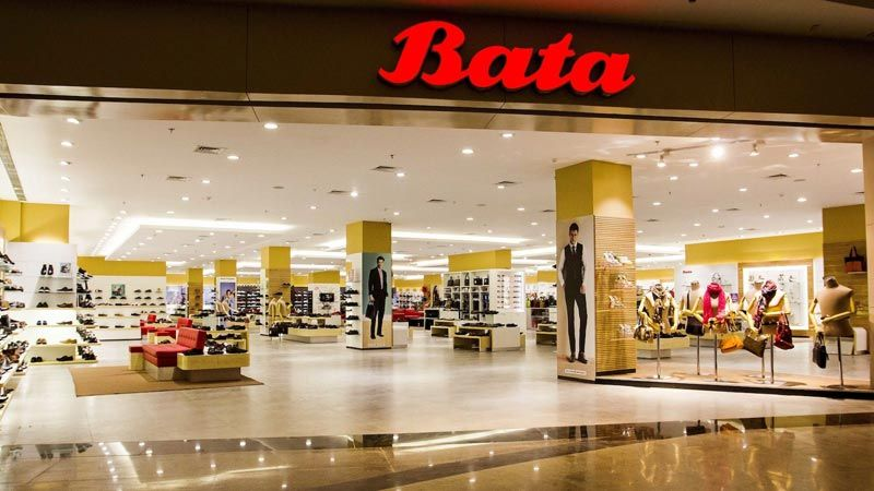 Bata Pakistan Limited Franchise