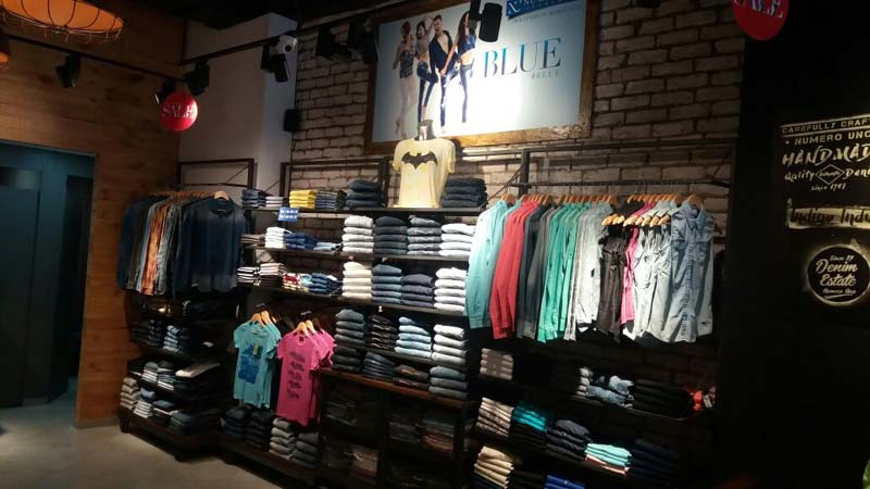 TOP Clothing Franchises in India