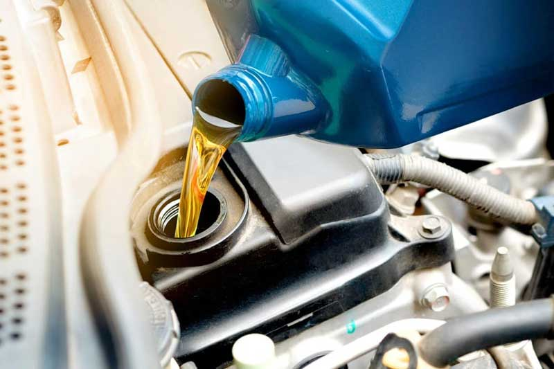 Top Oil Change Franchise Businesses