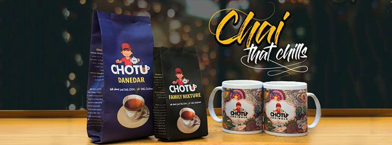 best franchise to invest in - Chotu ChaiWala Franchise
