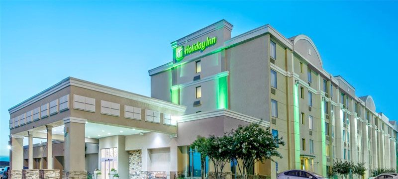 Holiday Inn Hotels And Resorts Franchise