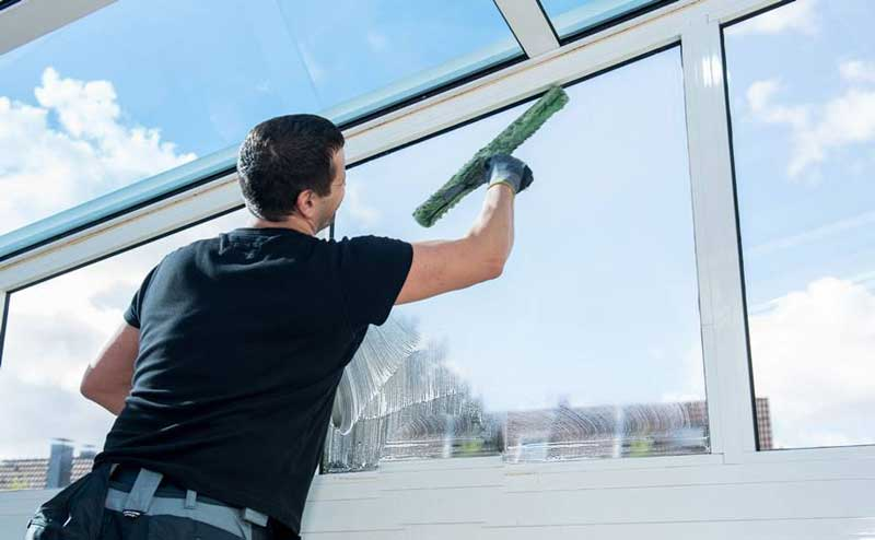 Aurum Window and Property Care franchise
