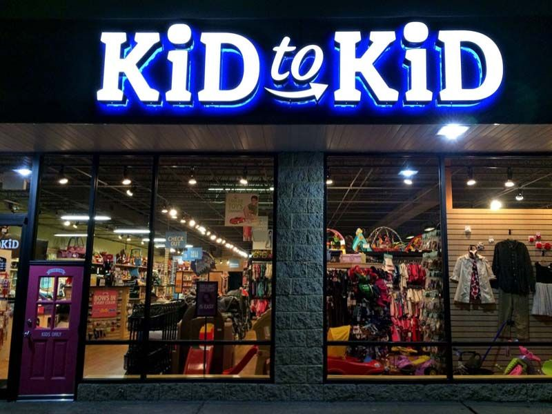 Kid To Kid Franchise Opportunities
