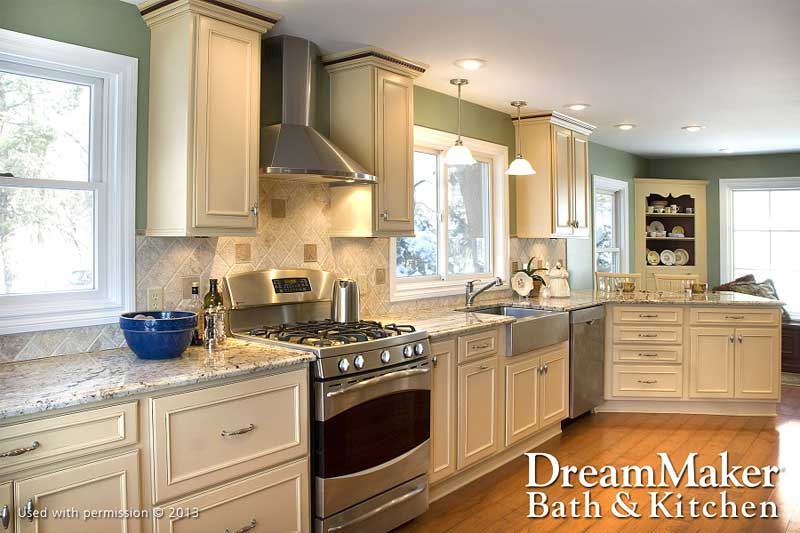 Dream Maker Bath & Kitchen Franchise