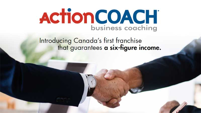 ActionCOACH Business Coaching franchise
