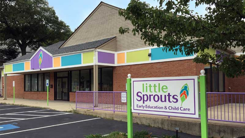 Little Sprouts franchise