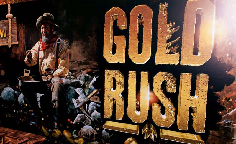 buy a Gold Rush franchise