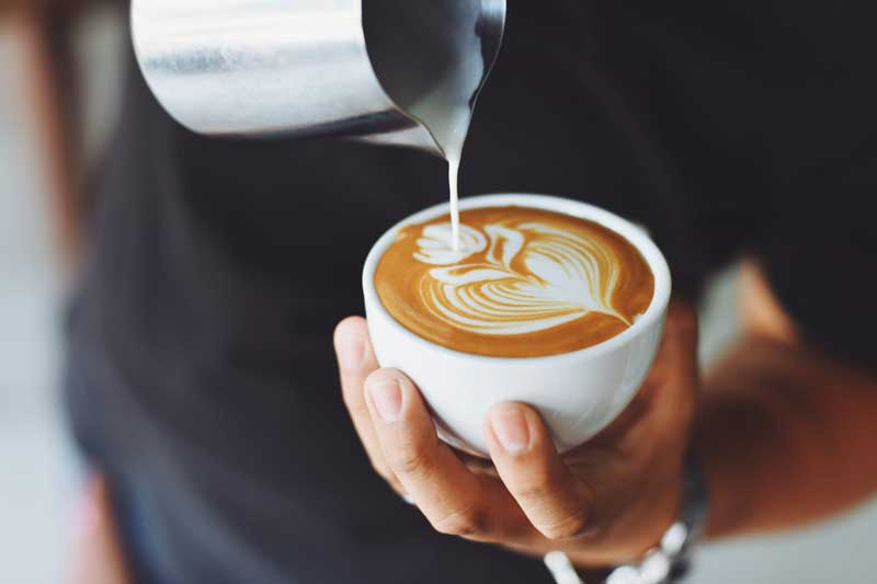 Top Coffee Franchise Businesses in Canada