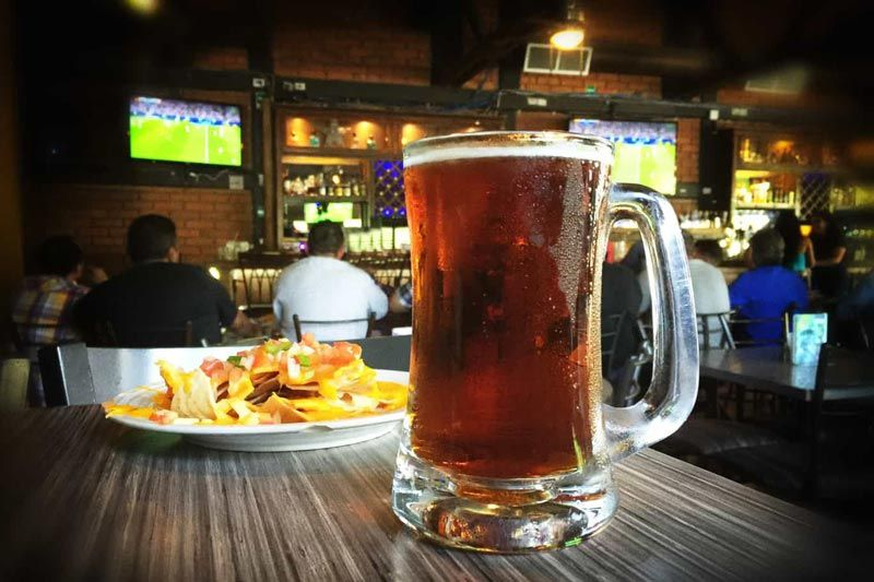 The Best Sports Bar & Pub Franchise Businesses in USA for 2019