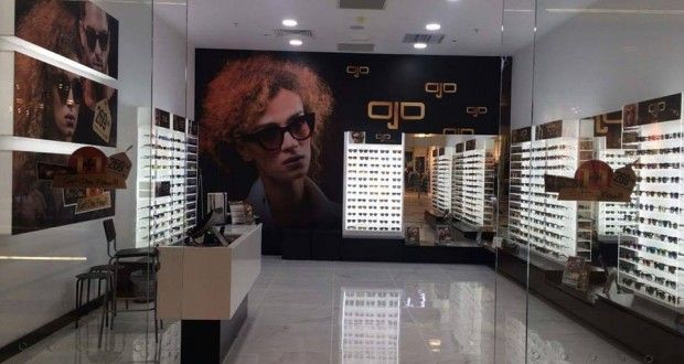 Best Franchise to Open - Ojo Sunglasses