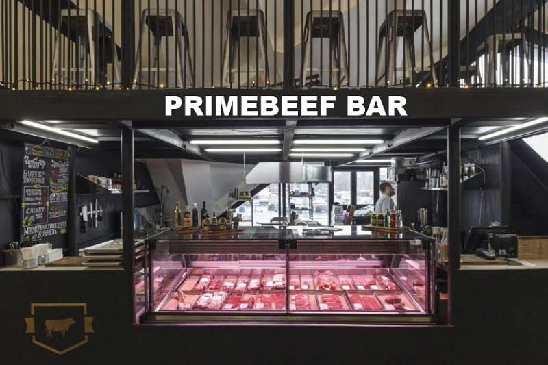 successful PRIMEBEEF BAR franchise business