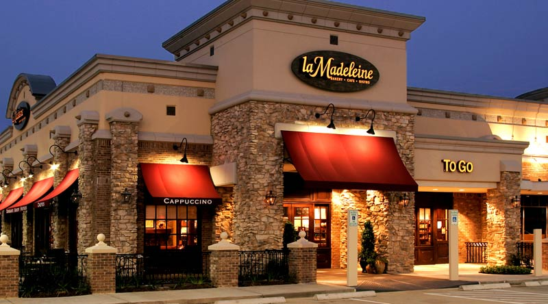 Top restaurant franchises to own in USA