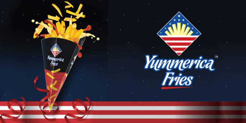 Yummerica Fries franchise