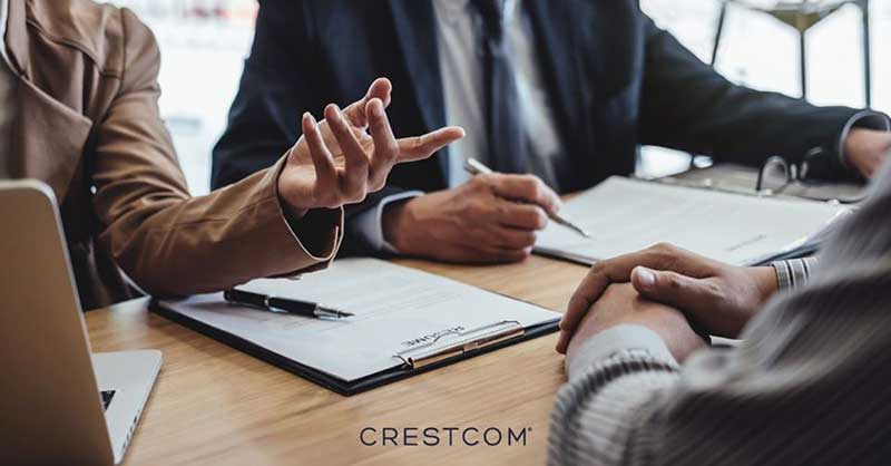Crestcom International franchise