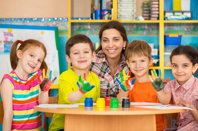 Preschool Franchise Businesses in USA