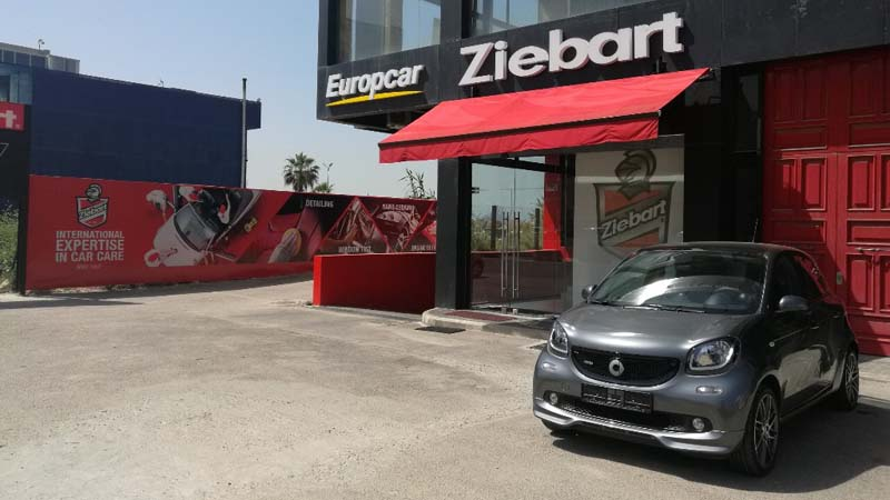 Ziebart Franchise Opportunities