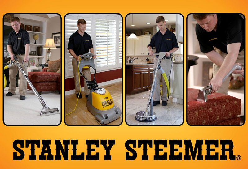 Stanley Steemer Franchise