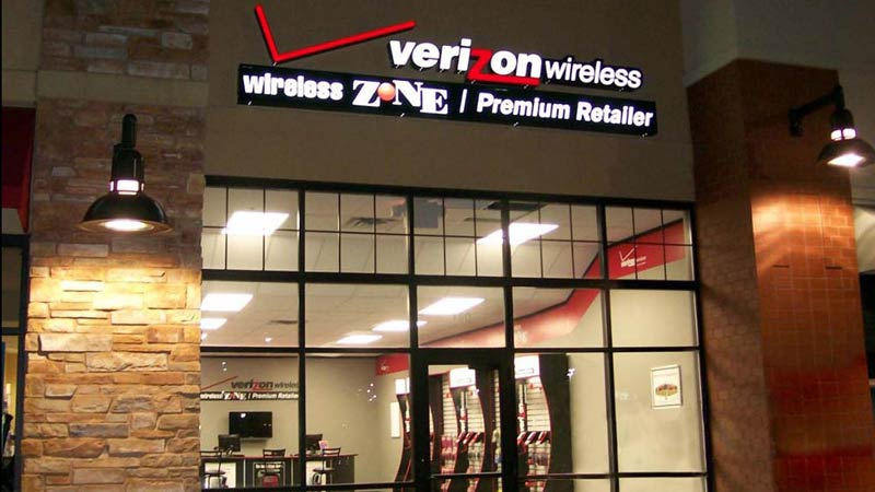 Wireless Zone Franchise