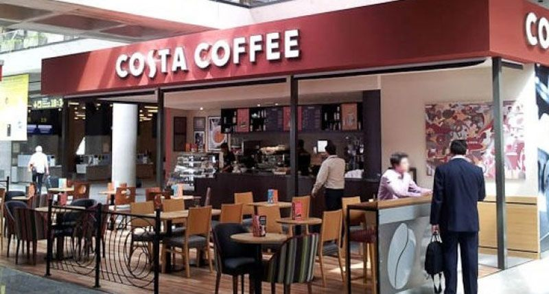 Coca-Cola Co. is making a daring move buying Costa coffee