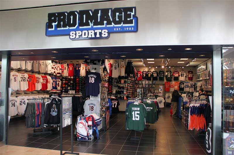 Pro Image Sports Franchise