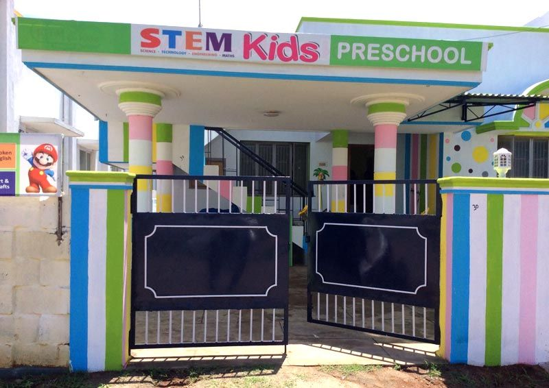 STEM For Kids Franchise
