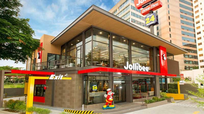 top food franchises 2020 in the Philippines