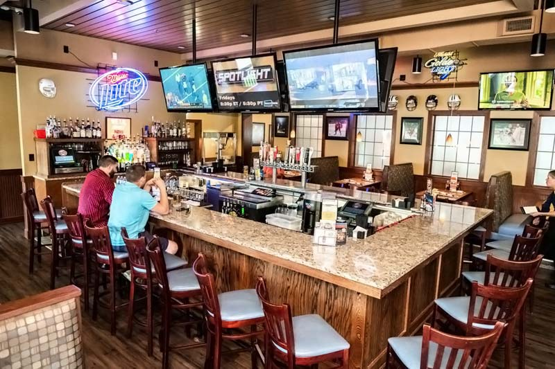Ground Round Grill & Bar Franchise