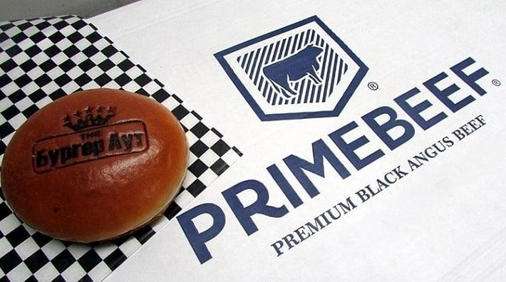 PRIMEBEEF BAR franchise info