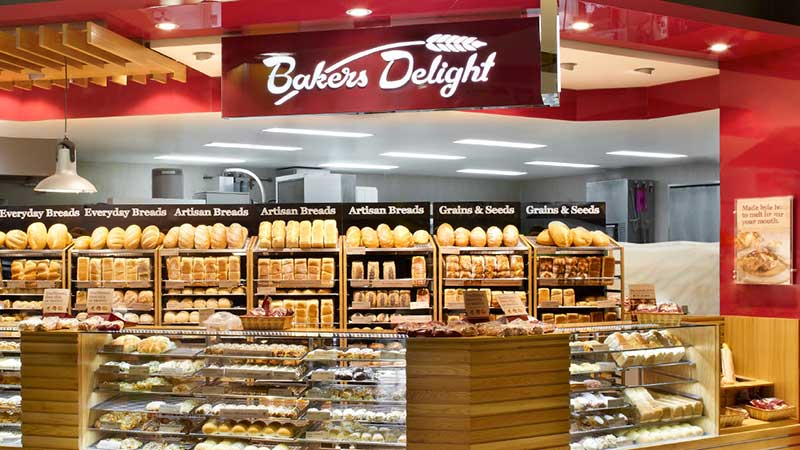 Baker's Delight franchise