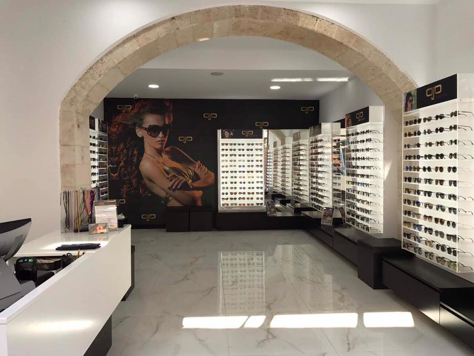 Ojo Sunglasses - Successful Franchise Business