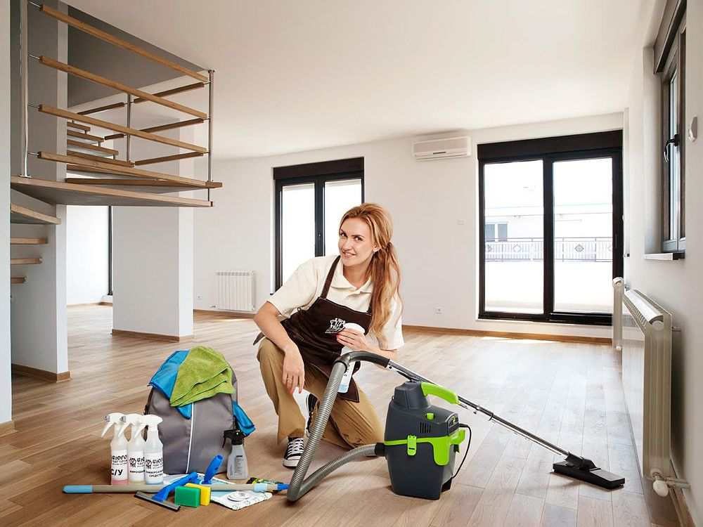 Franchise Opportunities - cleaning company Cleanbros