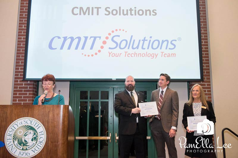 CMIT Solutions Franchise