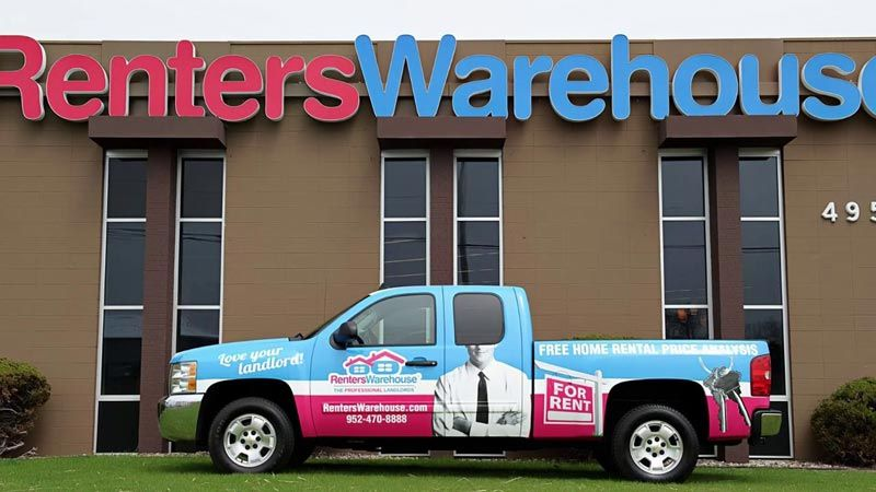 Renters Warehouse Franchise