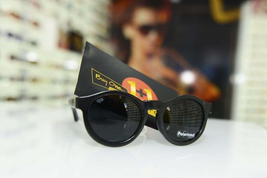 Franchise for Sale - Ojo Sunglasses