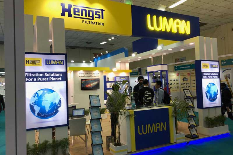 Luman Industries Limited franchise