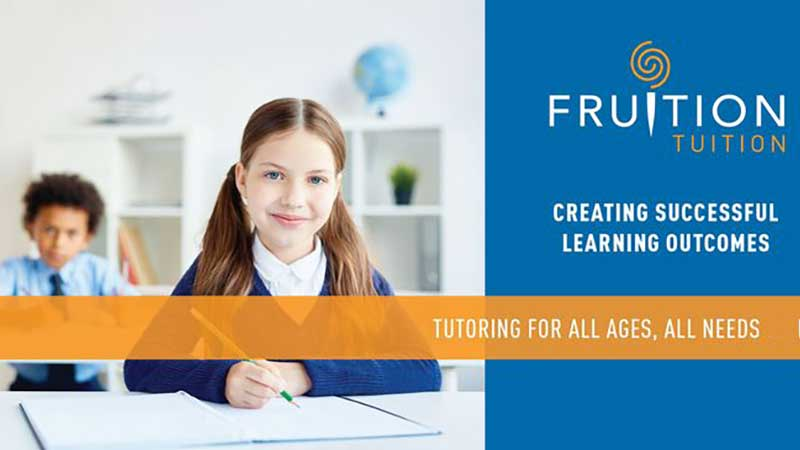 Fruition Tuition franchise