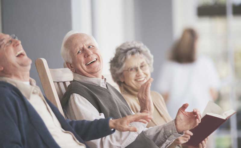 Best Senior Care Franchise Businesses in Canada