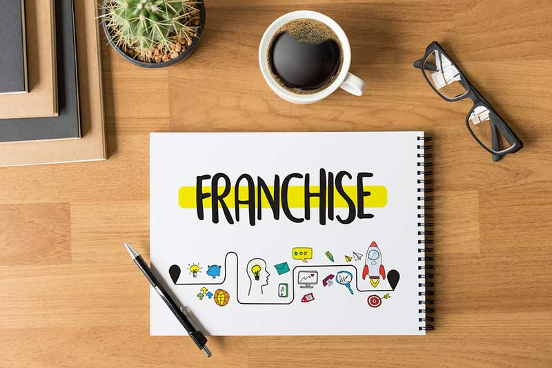 Best Low-Cost Franchise Businesses in India
