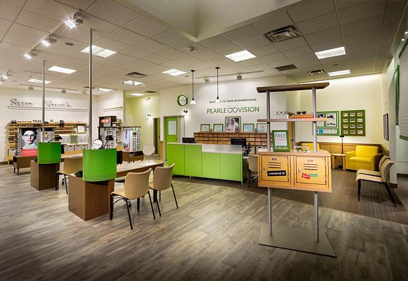 Pearle Vision Optical Franchise Opportunities