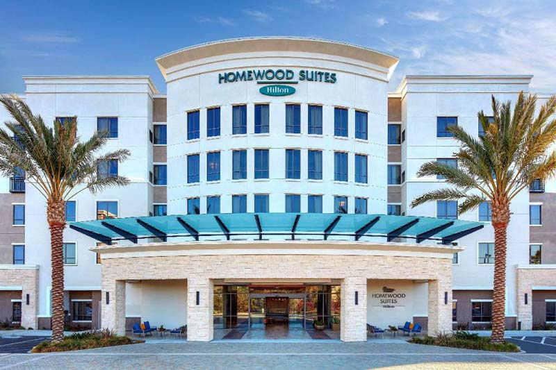 Homewood Suites by Hilton Franchise