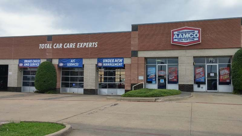 AAMCO Transmissions Franchise Opportunities