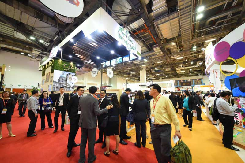 2020 SME & Franchise Expo in Thailand