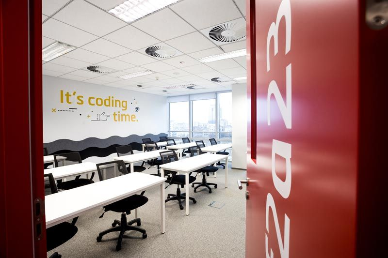 Coders Lab franchise investment