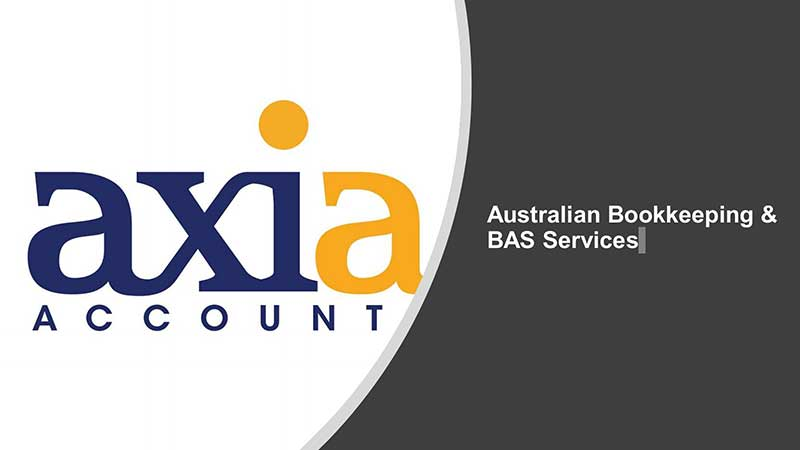 Axia Accounts franchise