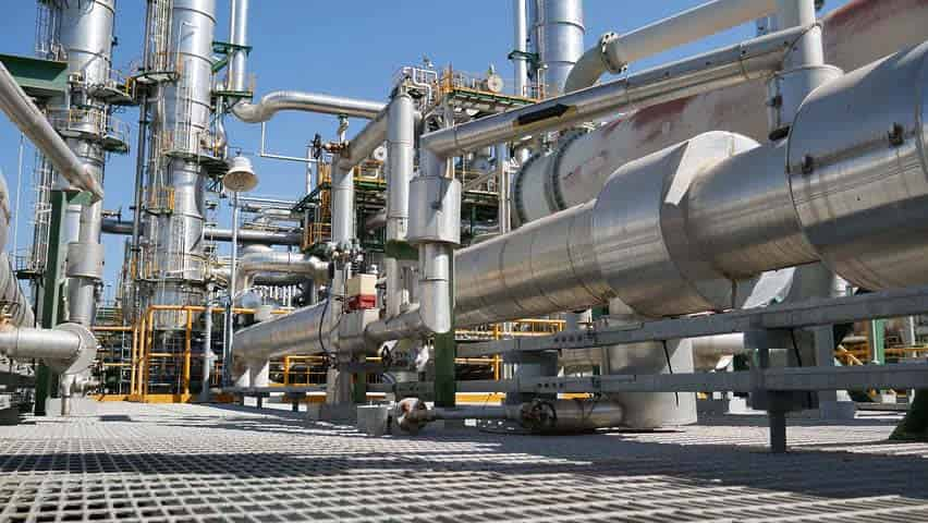 Franchise opportunities - Smart Refinery Technologies Group