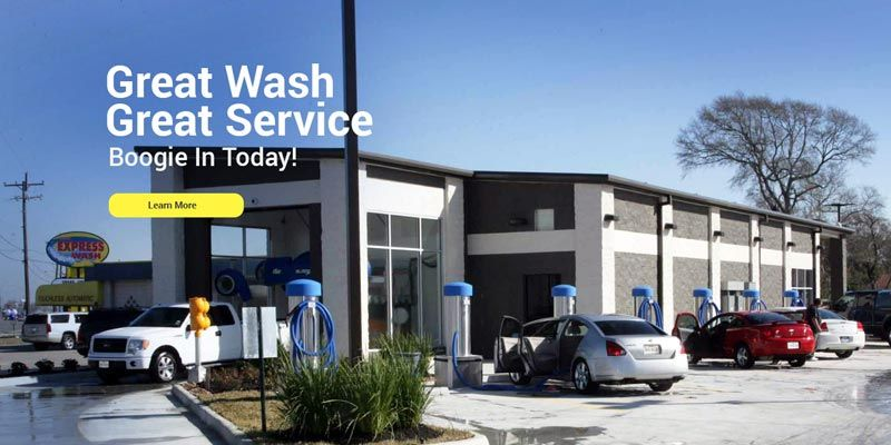 top 7 car wash business franchise in India 2019
